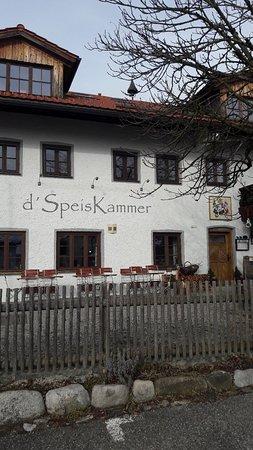 d'SpeisKammer in Höslwang