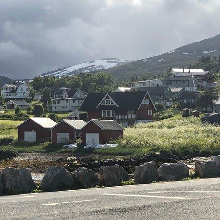 Botnhamn, Norge: Panorama