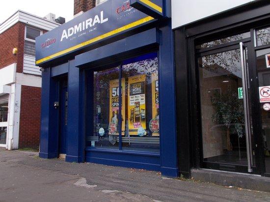 Admiral Casino - Chorlton