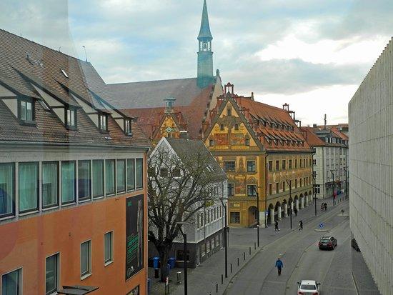 Ulm Altstadt