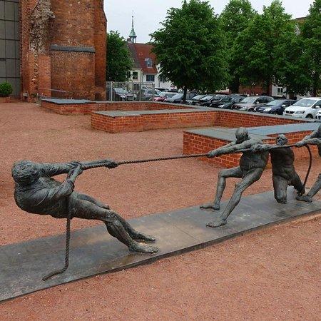 Wismar صورة فوتوغرافية
