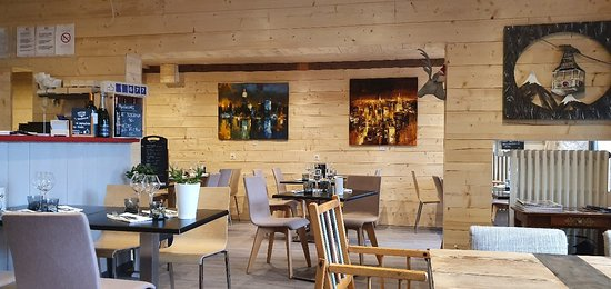 RESTAURANT LES RONINS, Praz Sur Arly - Restaurant Avis, Numéro de Téléphone  & Photos - Tripadvisor