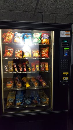 Kasson, MN : Vending watch for outdated products