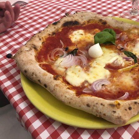 Pizzeria Da Mario照片