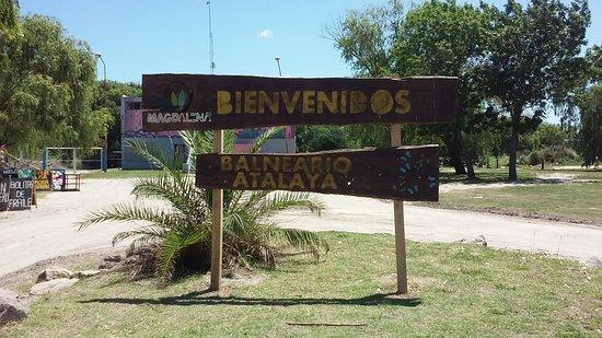 Balneario Atalaya