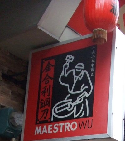 Maestrowu
