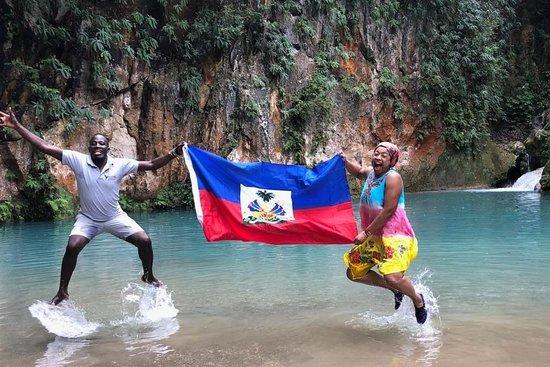 Augusnel Tour Haiti