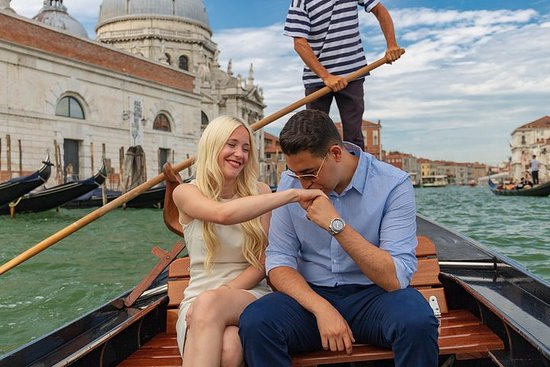 拍攝回憶威尼斯照片