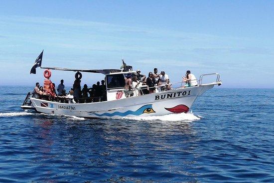 Barco Bunito 1