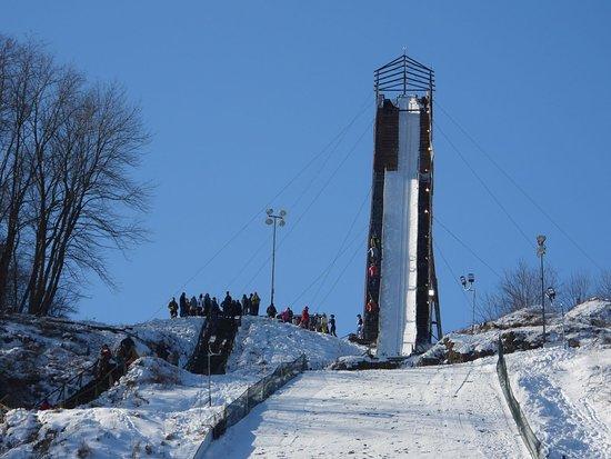 Snowflake Ski Club