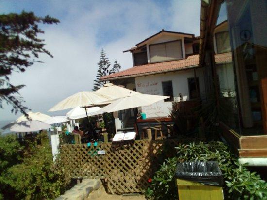 La hermosa casa se Pablo Neruda