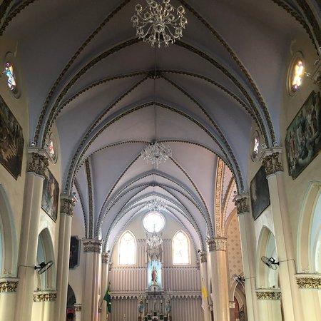 Santuário Imaculado Coração de Maria