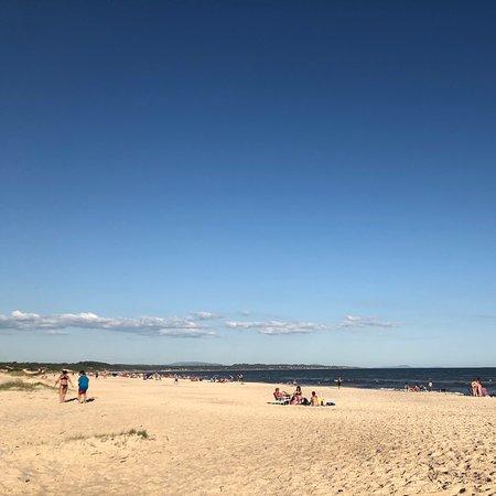 La Floresta, Uruguay: Balneario Bello Horizonte , hermosísima playa para disfrutar en familia, con amigos o en soledad. La recomiendo!