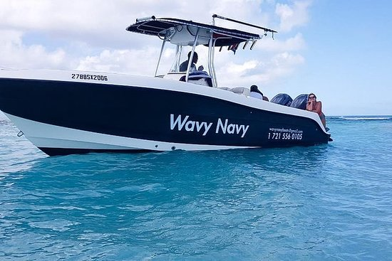 Private All Day Charter (Custom Route)