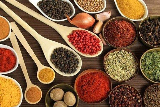 Cours de cuisine privé Srilanka