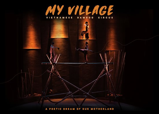Lang Toi - My Village by Lune Production