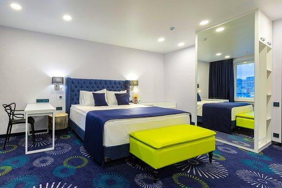 Congress hotel Meridian