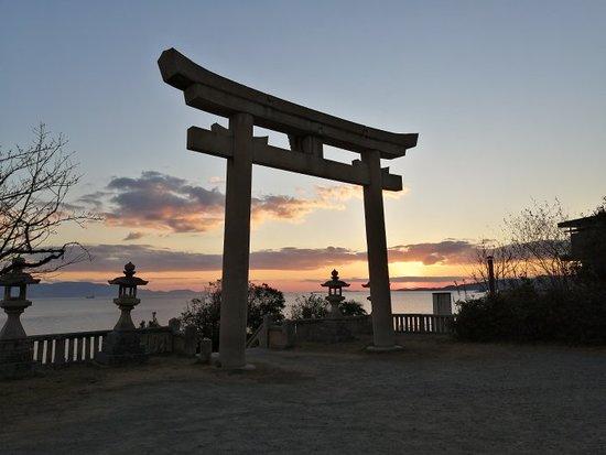 Iwatsuhime Shrine