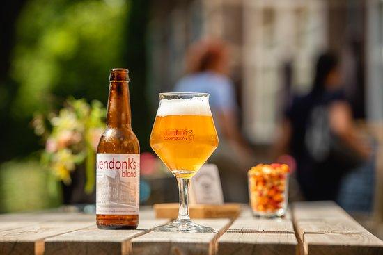 Hoeven, Nederland: Bovendonks Blond Bier
