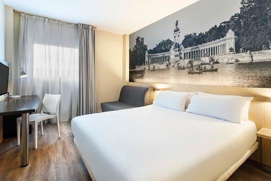 B B Hotel Madrid Aeropuerto T1 T2 T3 Ab 41 4 6 Bewertungen Fotos Preisvergleich Spanien Tripadvisor