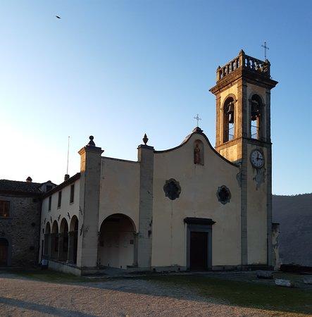 Pieve dei Santi Vincenzo e Pietro