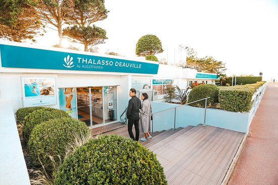 Thalasso Deauville by Algotherm