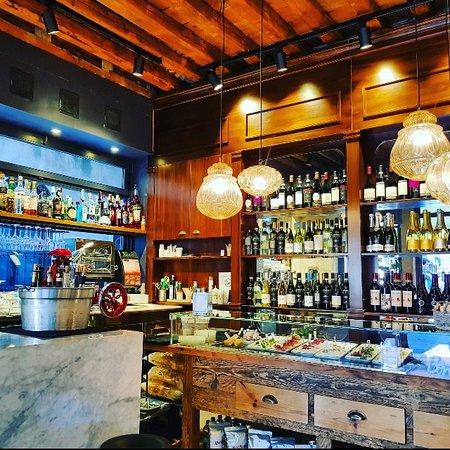 Adagio Caffe & Wine Bar