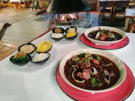 Excelente restaurante el mejor Rodizio de la cuidad, servicio y comida 💯✓ recomendado