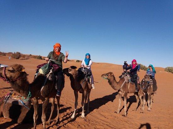 Morocco Itran Tours