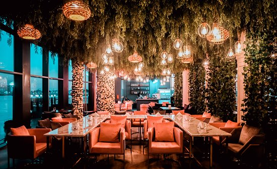 GOURMET DISTRICT, Doha - Restaurant Reviews, Photos & Phone Number ...