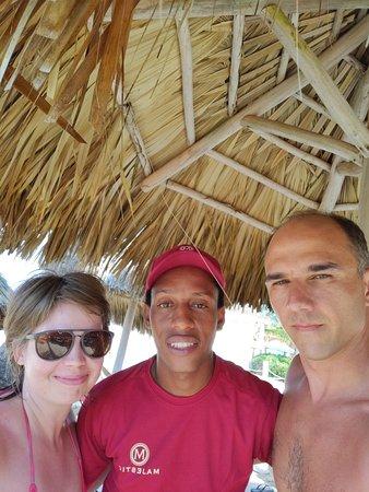 Отпуск в Доминикане