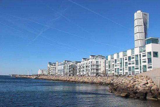 哥本哈根 - 马尔默,1天