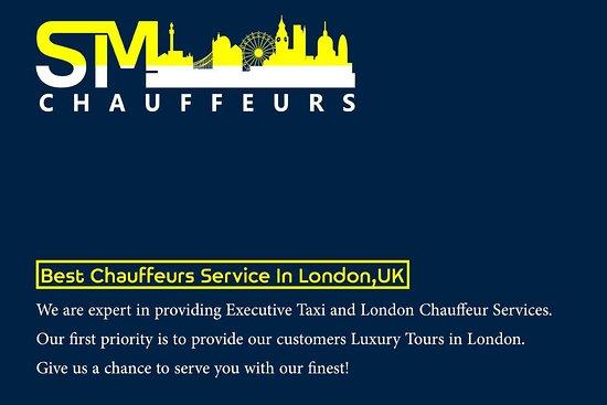 Pictures of Sm Chauffeurs Ltd - Ilford Photos - Tripadvisor