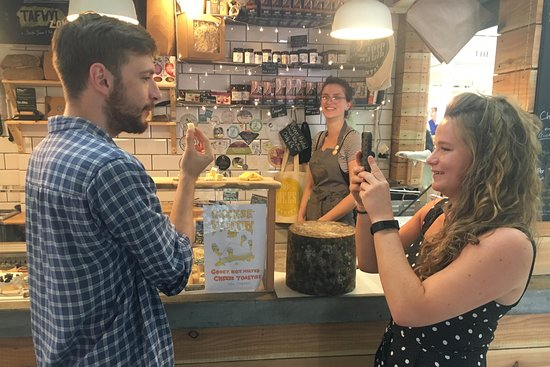 Cardiff Food Tours