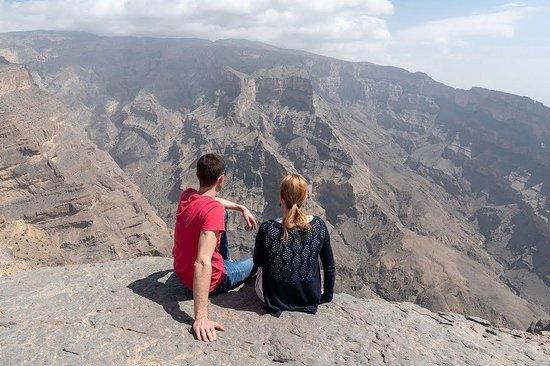 Round In Oman