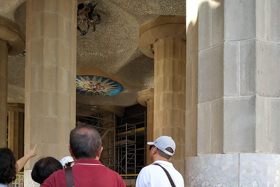 Walking Tours Spain