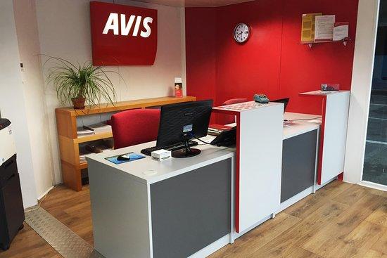 Avis Delbos Location