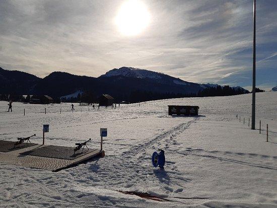 Nordic & Biathlon Park Reit im Winkl