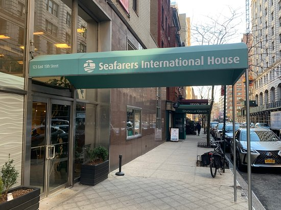 Seafarers & International House