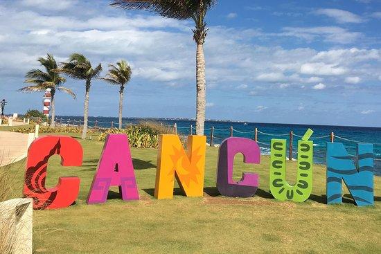 Eu Escolhi Cancun