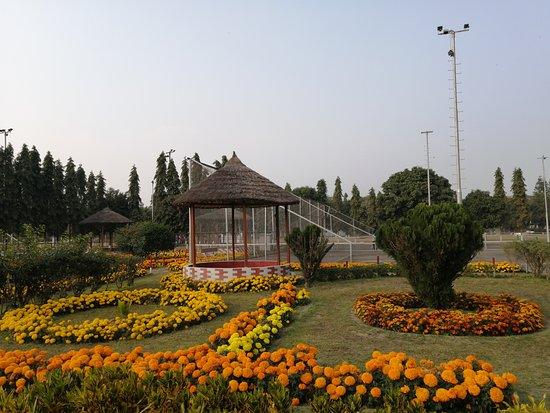 Bhuapur, Bangladesh: Resort