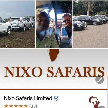 Nixo safaris