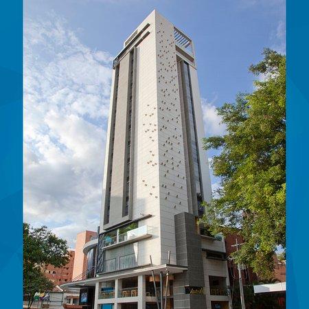 Inntu Hotel, hôtels à Medellin