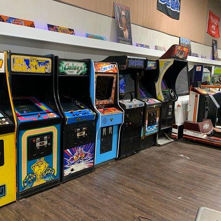 The Box Arcade