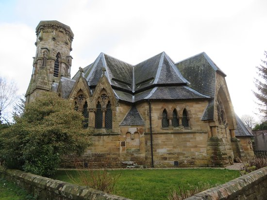 Penicuik South Church