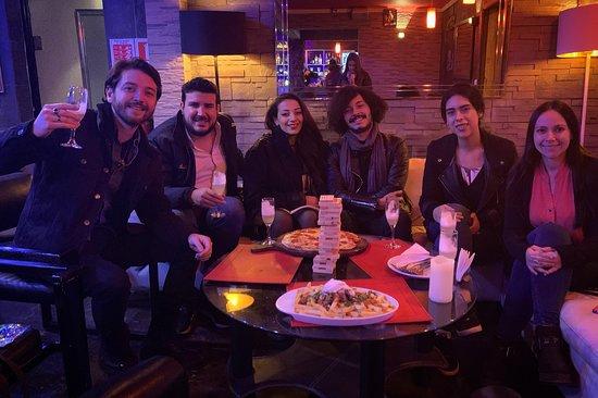 Pub Crawl Santiago