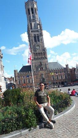 Huamachuco, פרו: Brugge
