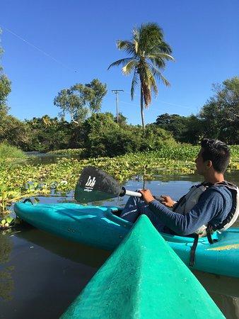 Lake Nicaragua Fotografie