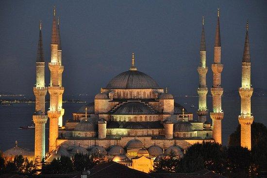 トルコとギリシャの10日間のベスト:トルコとギリシャの味
