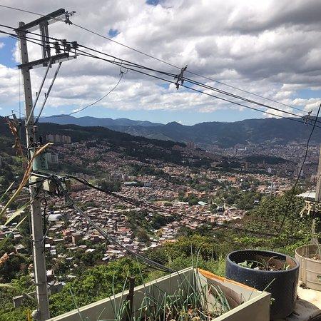 Medellin Galeria Tour